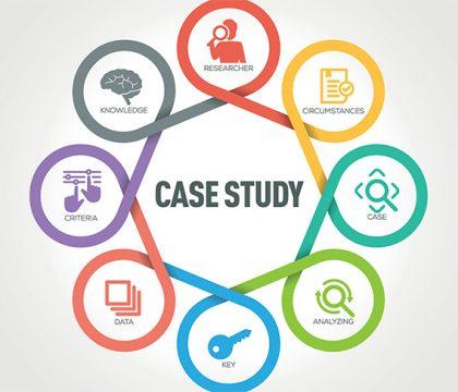 """Case Study """"Resort Otel"""""""